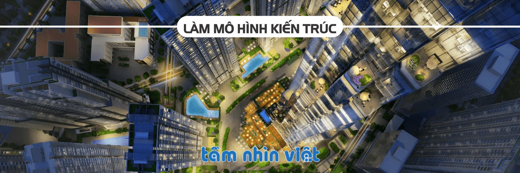 Làm mô hình kiến trúc – 028 6680 6003